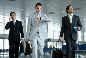 Business Travelers are Prominent Transient Travelers