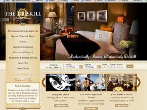The Driskill Austin