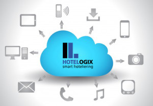 Cloud based hotel management software