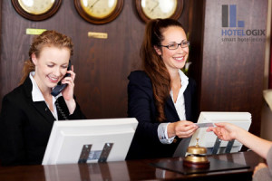 The Perfect Customer Relationship Manager for Your Hotel Business