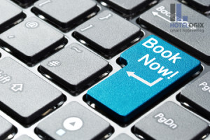 Web Booking Making Plans with a Click