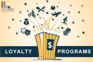 Loyalty Pays: Hotel benefits on their loyalty programs