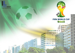 Brazil's Hoteliers Reach a Fever Pitch in Anticipation of the Football World Cup 2014