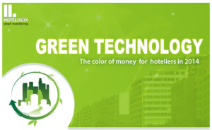 Has Your Hotel Gone Green Yet