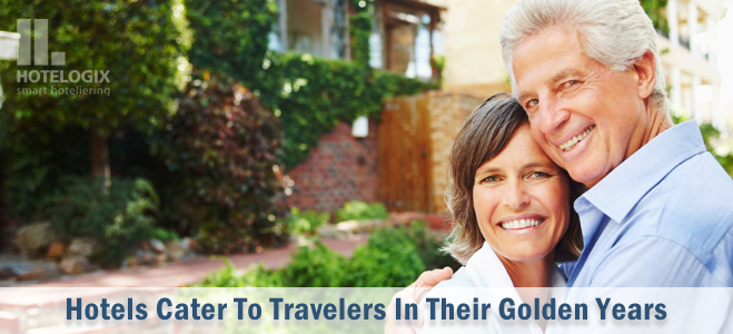 Hotels for senior citizens
