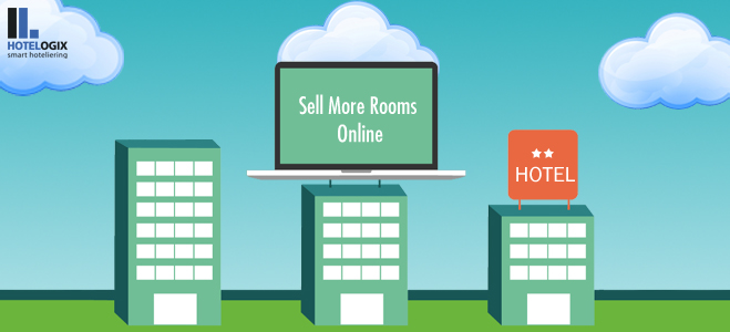 Increase hotel sales online