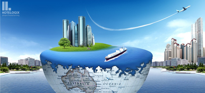 How to attract international travelers to your hotel