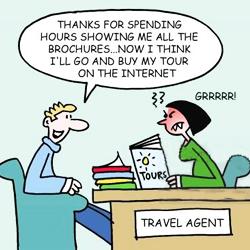 Tech Savvy Traveler