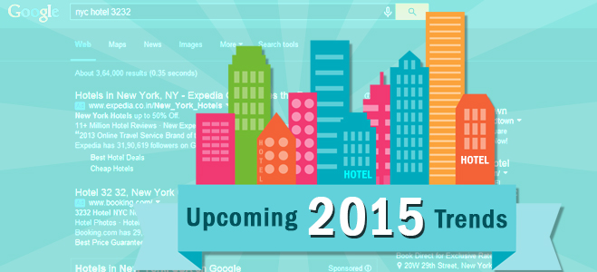5 Hotel industry trends of 2015