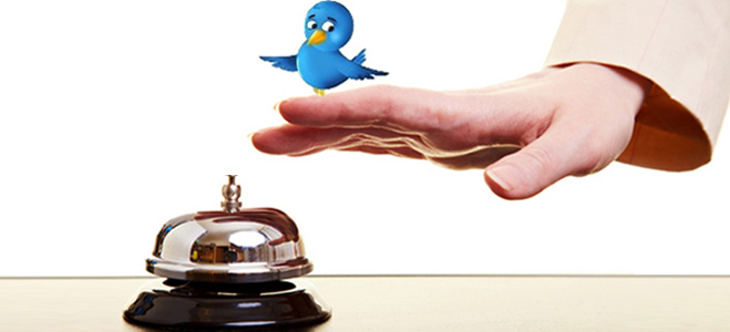 Best Twitter practices for hotels