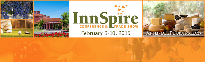 InnSpire Conference & Trade Show, California