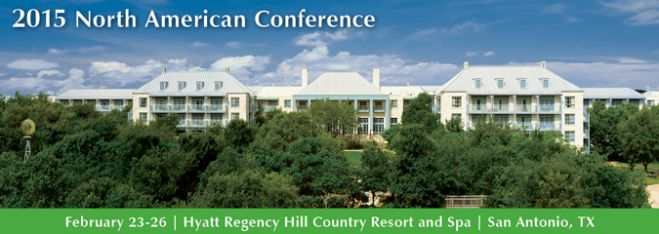 The North American Conference, San Antonio, Texas, USA