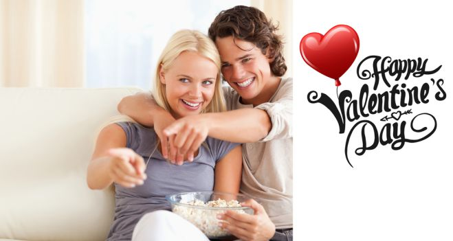 Romantic movies for hotel guests
