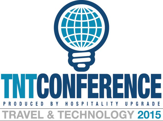 Travel Technology Conference, 2015
