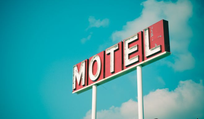 hotel reservation software for motels