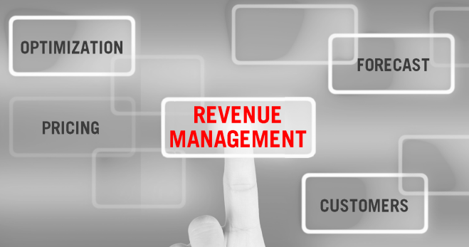 Hotelogix Integrated Revenue Management