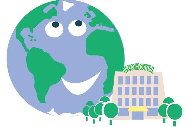 Marketing tips for eco-friendly hotels