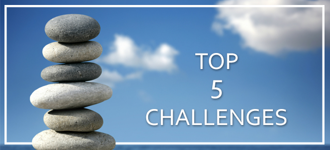 how the challenges i faced helped Check 5 common challenges facing educators at school get more than ever out of elearning industry by it is free and can help you to always be in time.