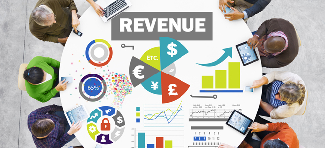 Improving Revenue Has Long-Terms Benefits