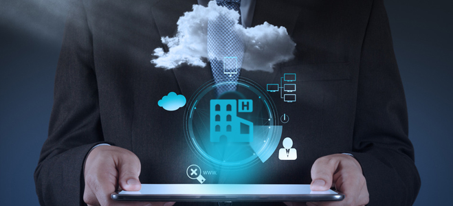 Cloud technology is a necessity for scalability