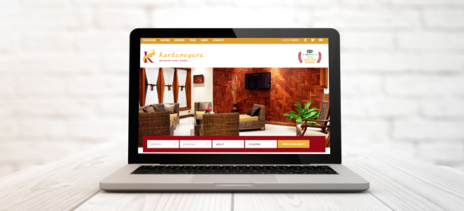 Developing your hotel's site helps generate more direct bookings