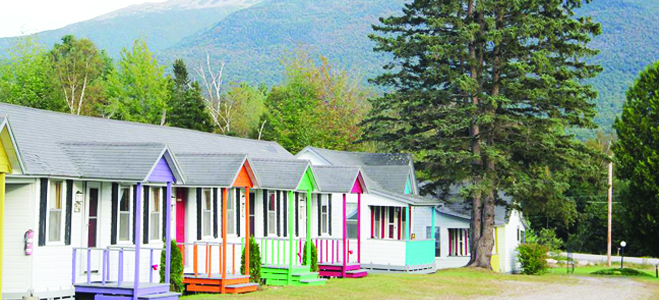Mount Jefferson View Motel Projects an 85% Increase in Occupancy In 2016