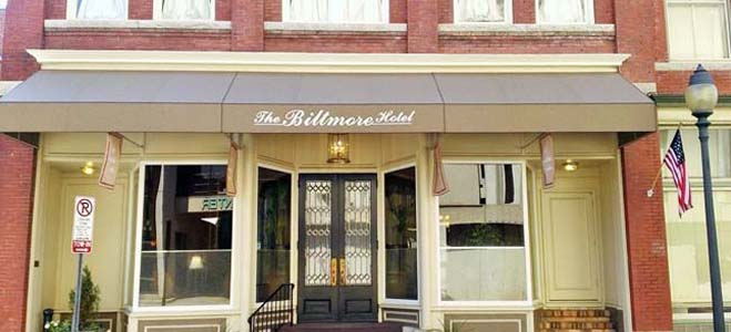 Biltmore Greensboro Hotel Enjoys Decreased Operational Costs With Hotelogix