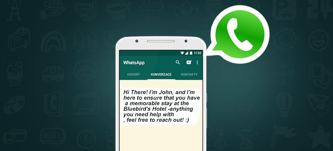 WhatsApp – Incorporate The Most Powerful Messaging Platform In Your Hotel Marketing Strategy