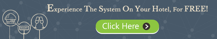Experience The System On Your Hotel, For FREE!