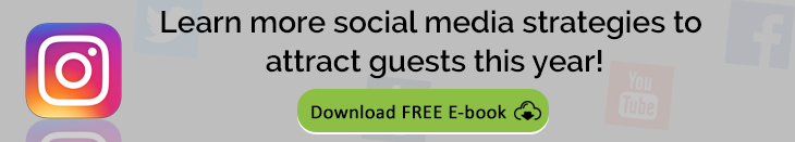 Learn more social media strategies to attract guests this year!