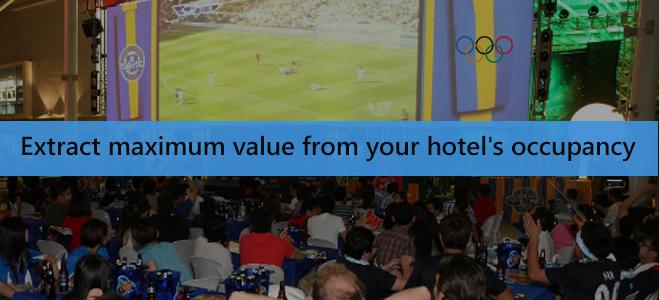 Brazil Olympics 2016, Brazil hotel Olympics, Rio Olympics 2016 hotels