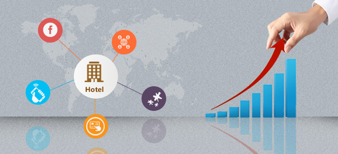 Diversifying your Hotel's Distribution Strategy To Maximize Occupancy
