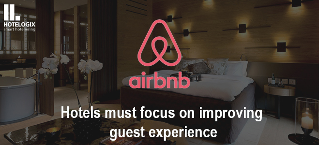 Hotels to learn from Airbnb