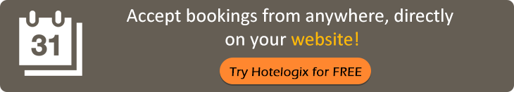 hotel booking system