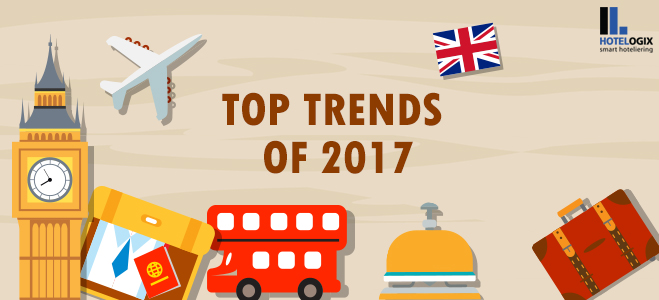 Hotel trends 2017