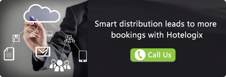 improve hotel online distribution