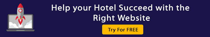 Hotels must learn to create responsive web designs