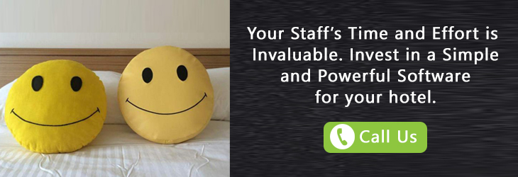 Hotels must learn to keep staff happy