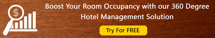 Hotel occupancy