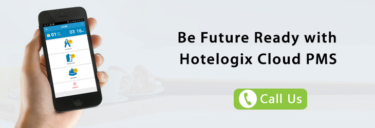 Hoteliers must combat future challenges with modern cloud technology