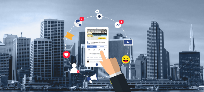 Maximize hotel bookings with Facebook