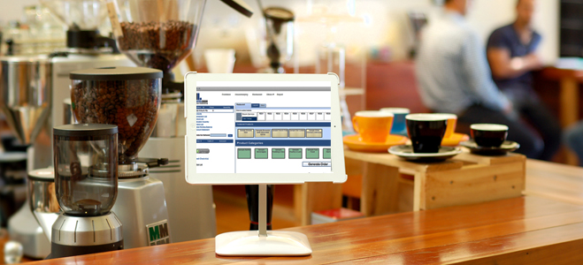 POS-Integrated Hotel Management System