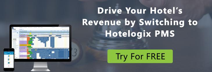 Hotel revenue