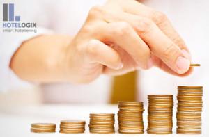La maximización de ingresos es vital