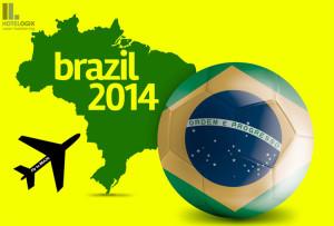 El Mundial revoluciona la Industria Hotelera de Brasil