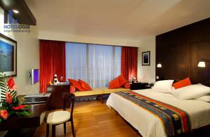 Porqué el ambiente  de un Hotel es crucial para tu huésped