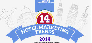 Tendencias Marketing para Hoteles