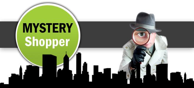Mystery Shopper para Hoteles