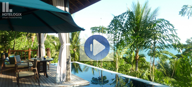 Videos para tu hotel