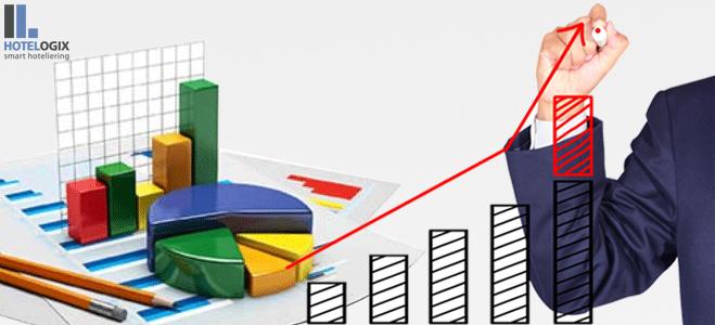 Sistema de gestión de ingresos para hoteleros independientes.
